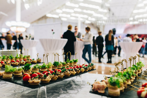 Experienced Corporate Caterers Ashford Kent