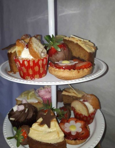 Afternoon Tea Catering Kent